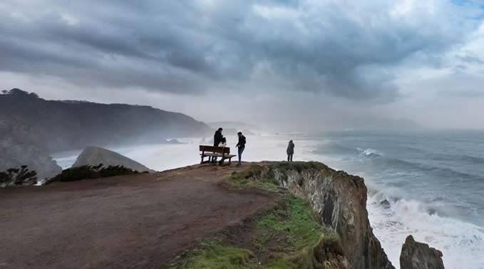 Ortigueira anuncia dos rutas geológicas sobre el pasado volcánico de la comarca