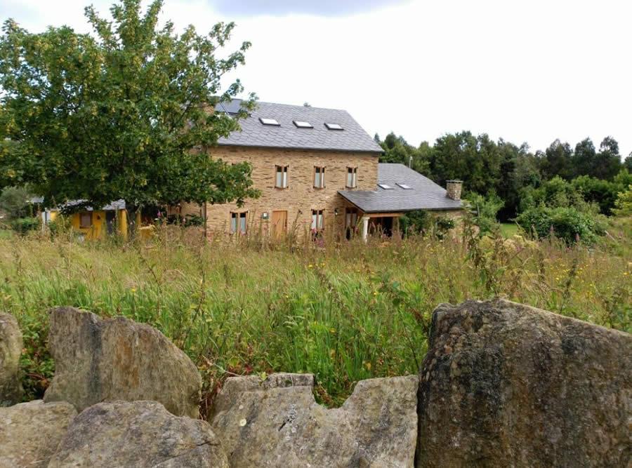 Casa Rural Penaquente